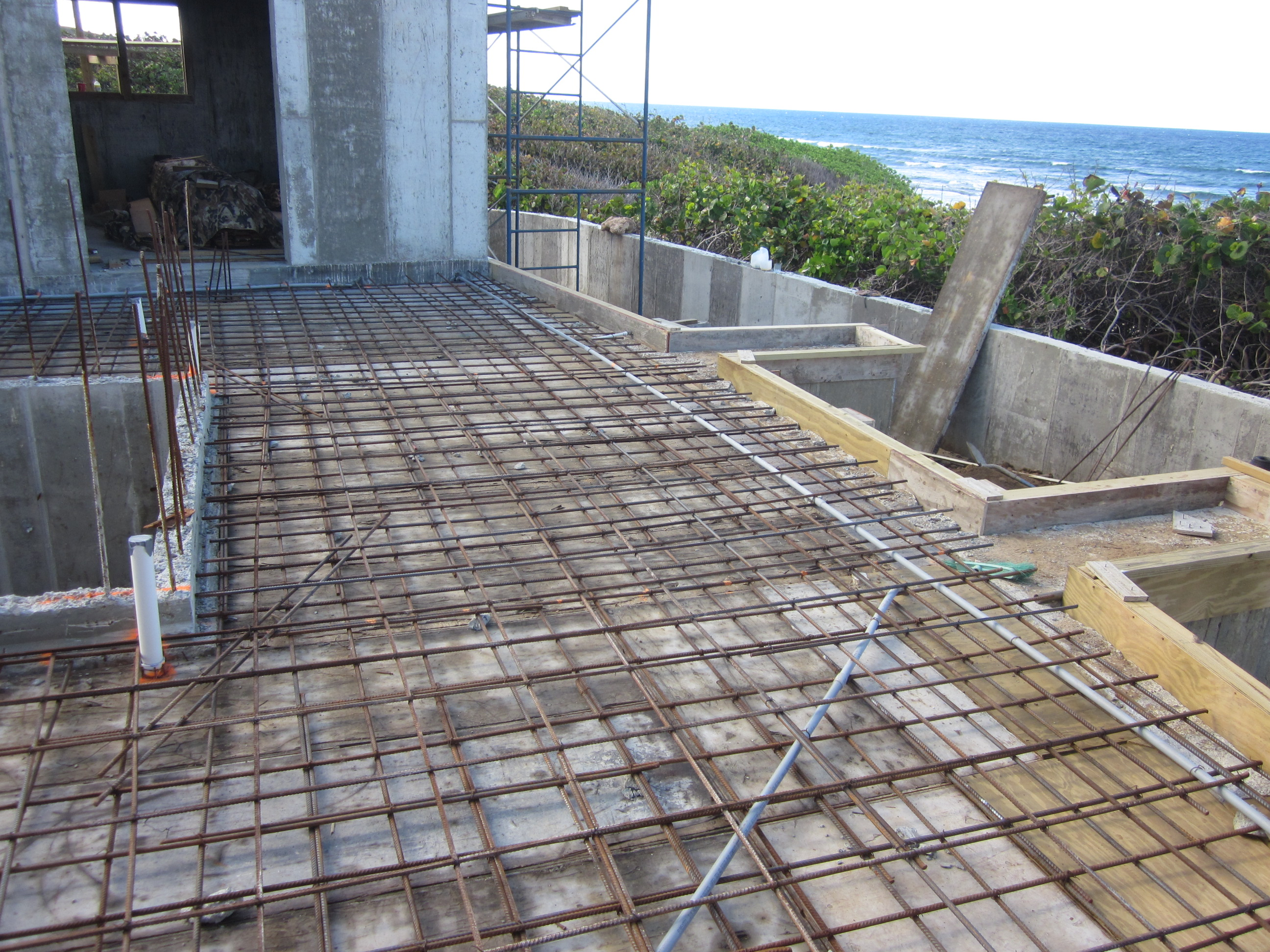 4-11-2011 - Deck Forming
