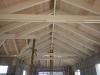 4-2-2011 - Cypress ceiling