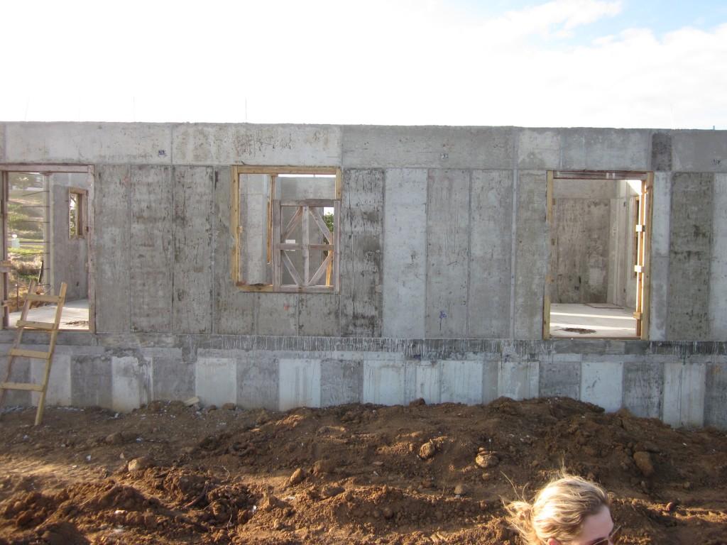 2-11-2011 - Master Walls
