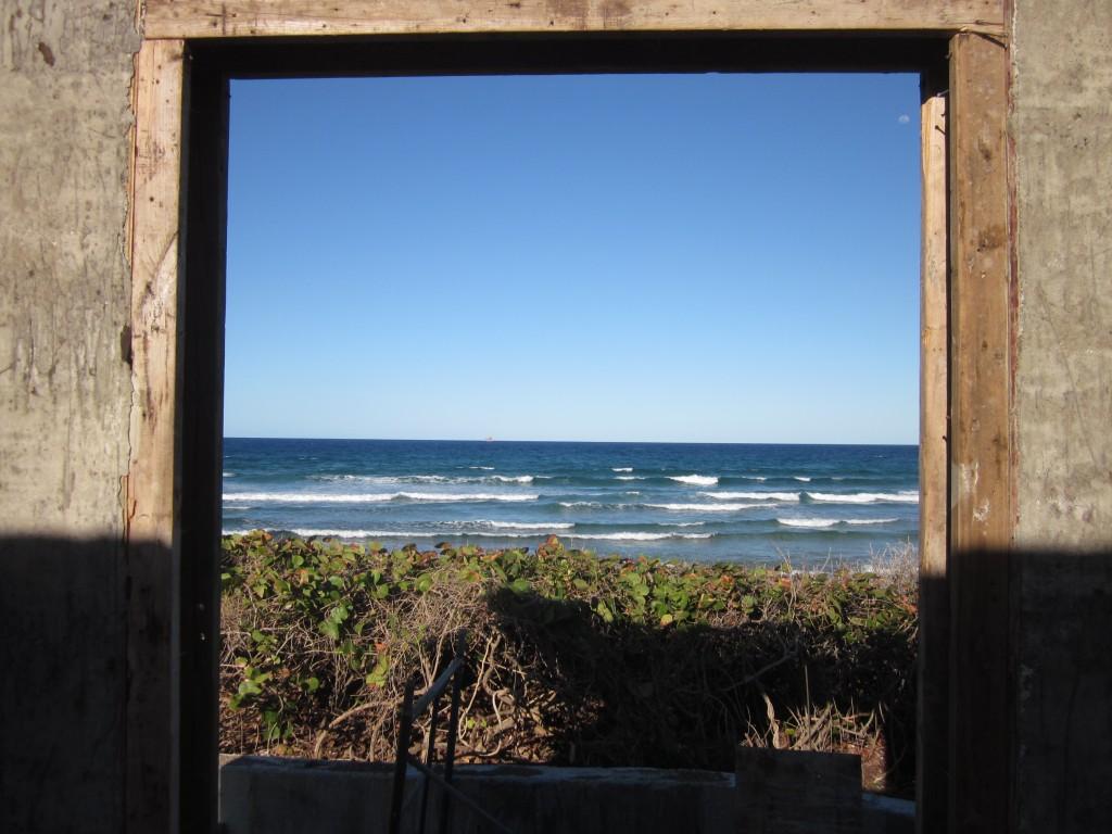 3-16-2011 - Office Window