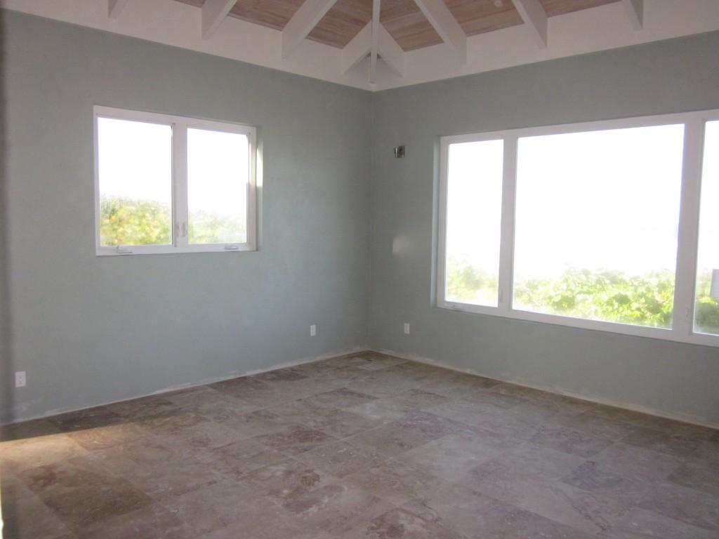 1/23/2012 - Master Bedroom