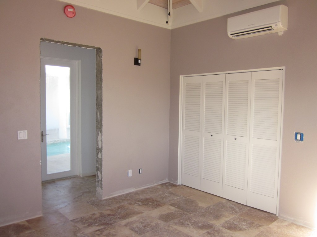 1/23/2012 - Guest Bedroom